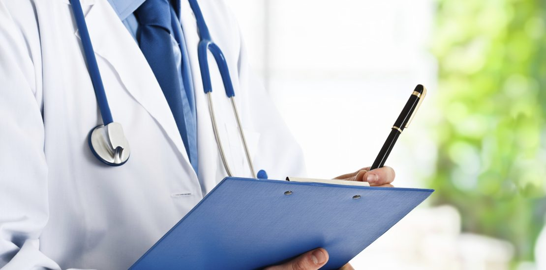 Photo of a functional medicine doctor or practitioner preparing to offer affordable functional medicine services at Focus Integrative Healthcare